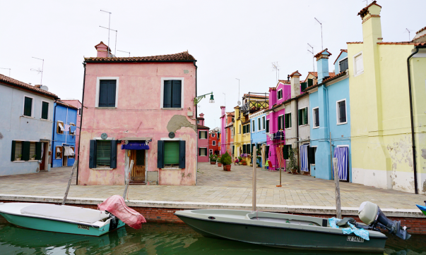 What to do in Burano
