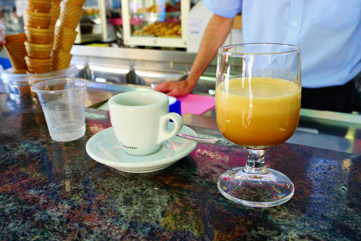 Caffè Speciale, Top things to do in Polignano a Mare