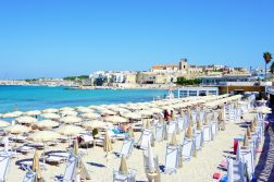 What to see in Otranto