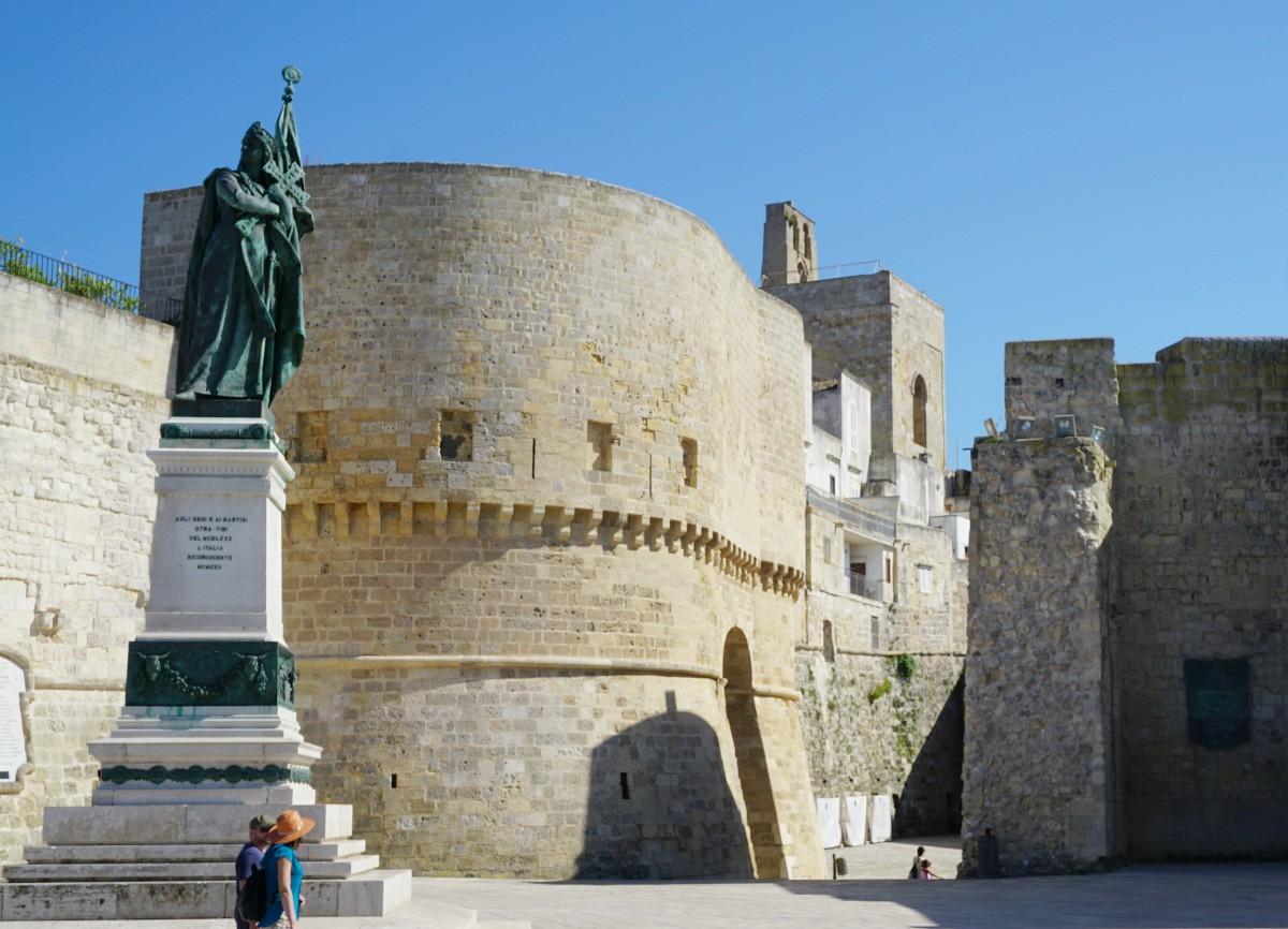 Porta Alfonsina