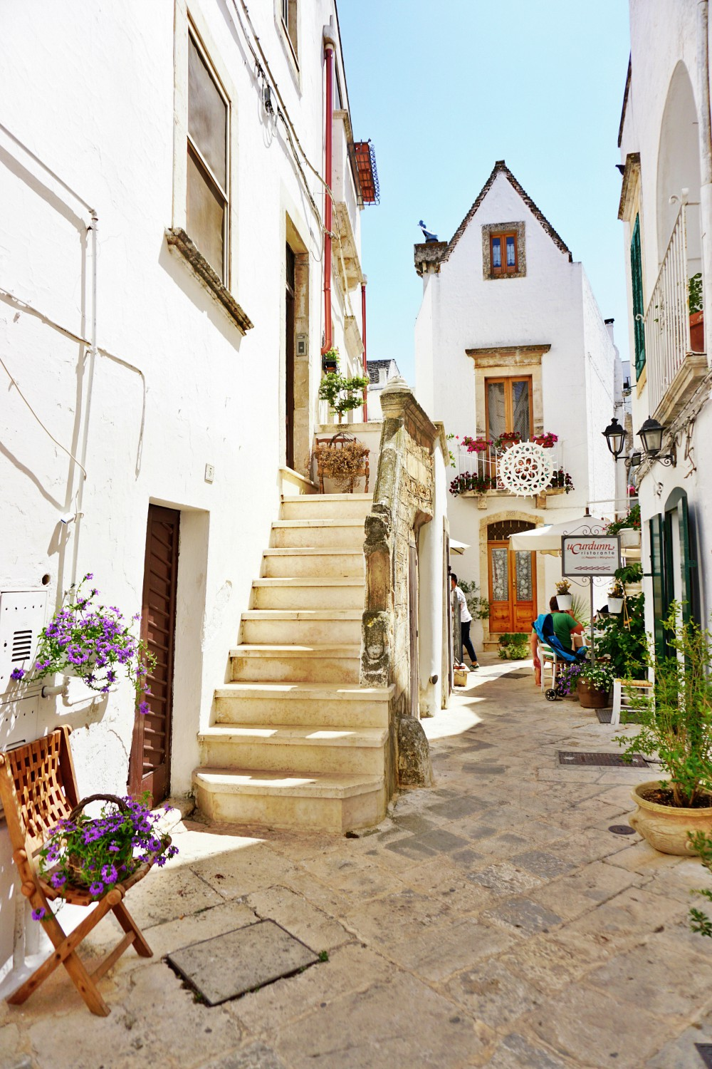 What to see in Locorotondo