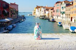 Is venice water drinkable?