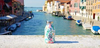 Is Venice water drinkable? Let me show you – together with 24 Bottles
