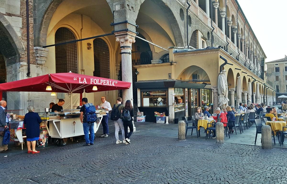 La Folperia Padua
